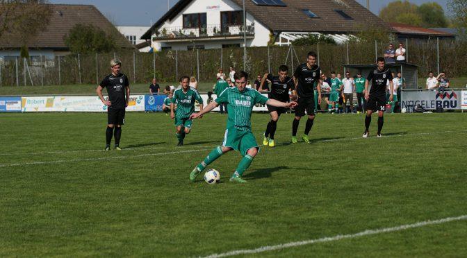 Bilder vom Spiel FCB – SSV