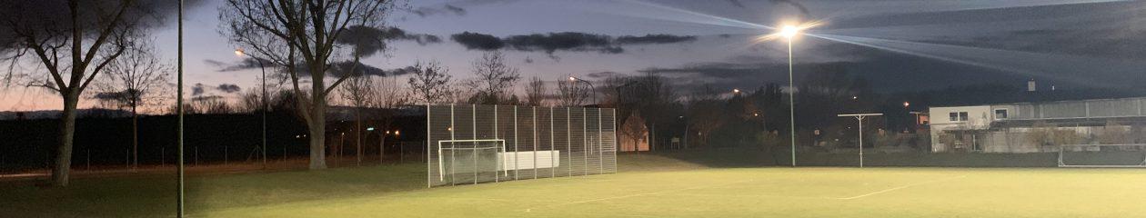 FC Burlafingen Fußball